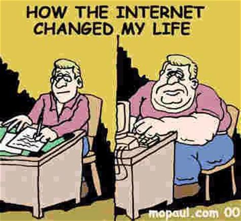 Has technology improved our lives essay